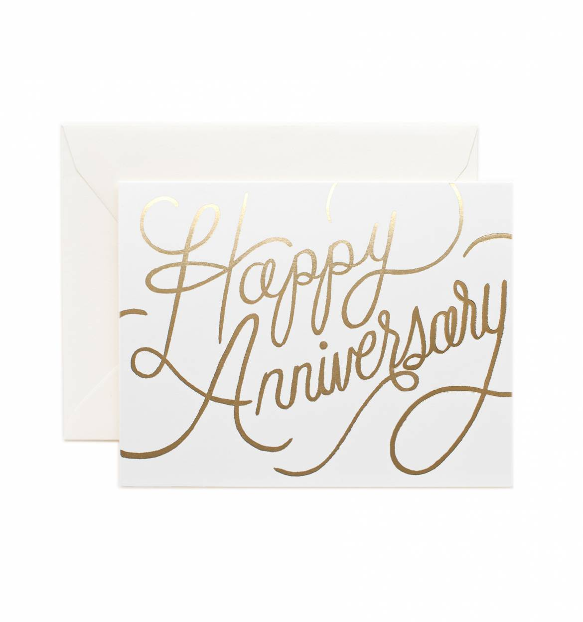 Happy Anniversary Wedding Greeting Card Sprinkie Parties