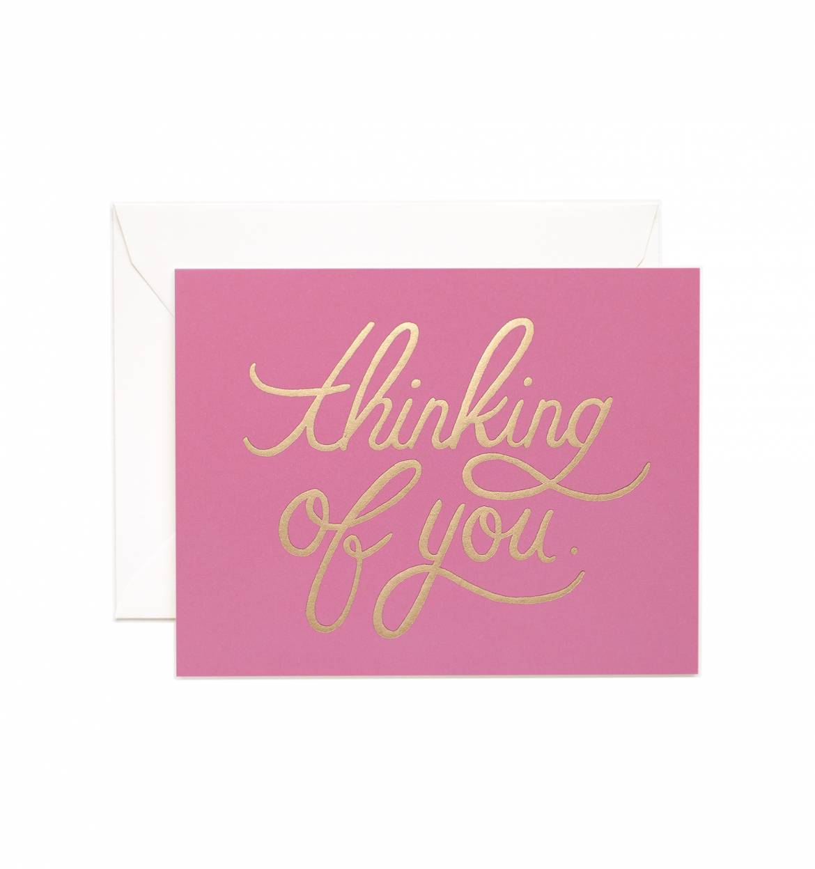 Thinking Of You Everyday Greeting Card Sprinkie Parties